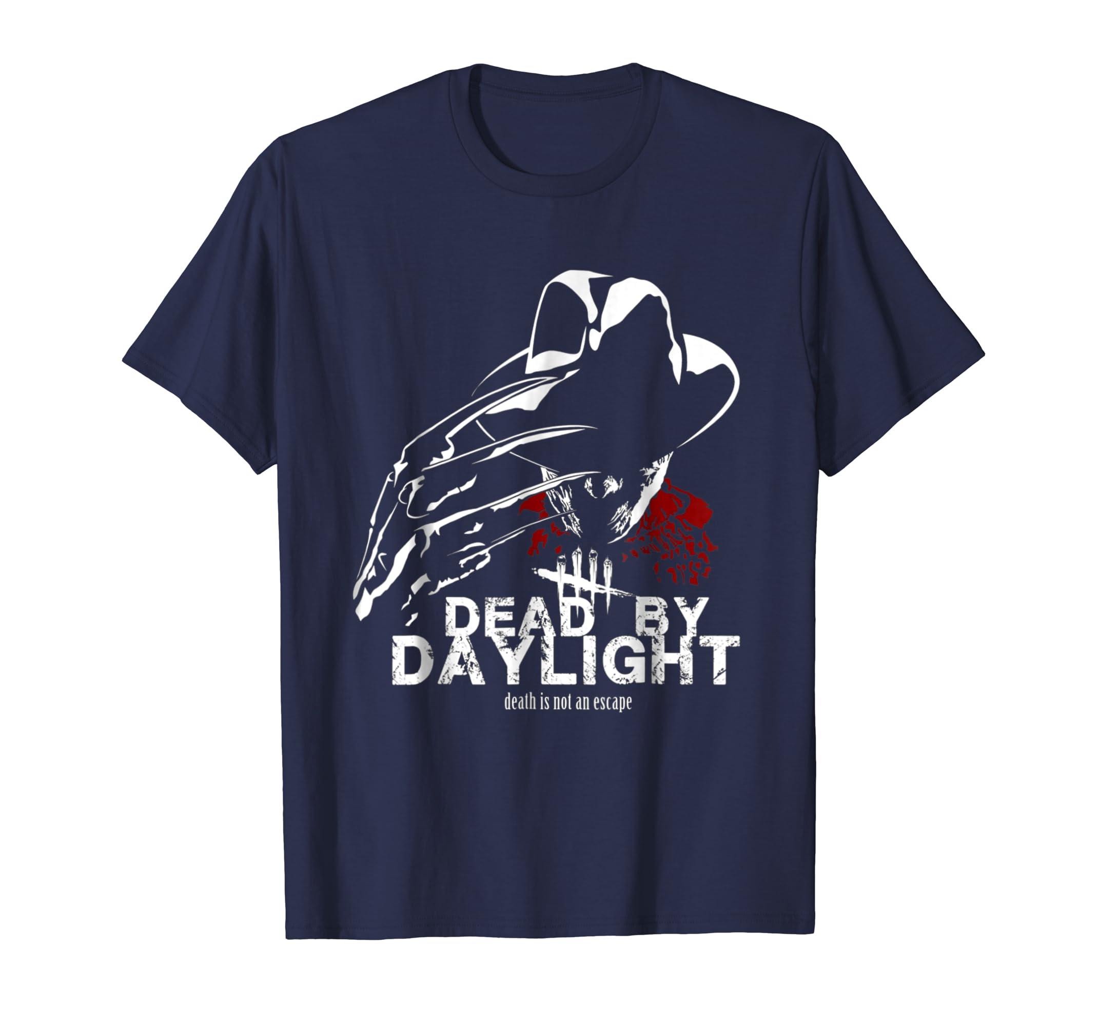 Dead by daylight-azvn