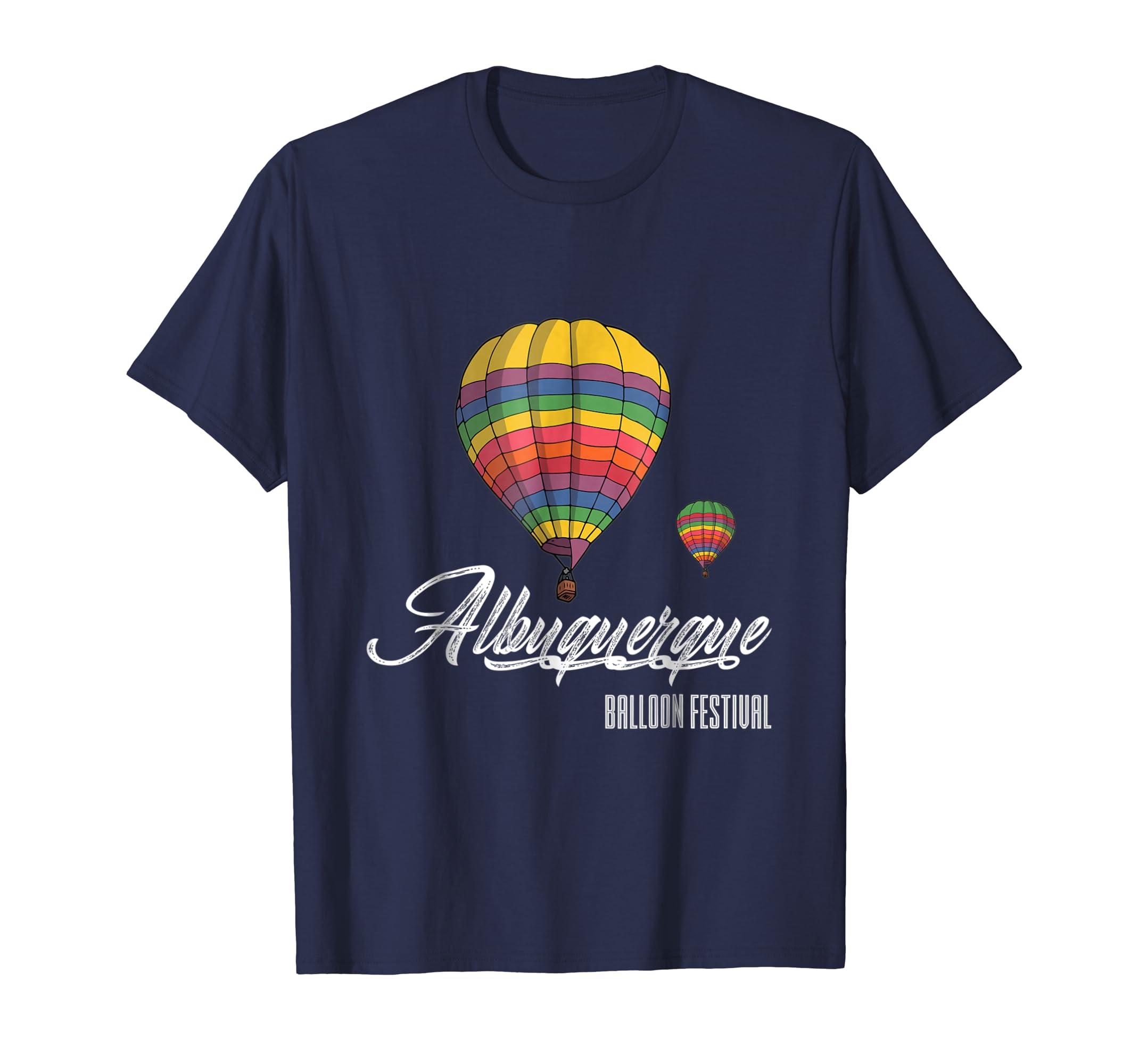 Albuquerque Balloon Festival Shirt   New Mexico Shirt Gift-ln