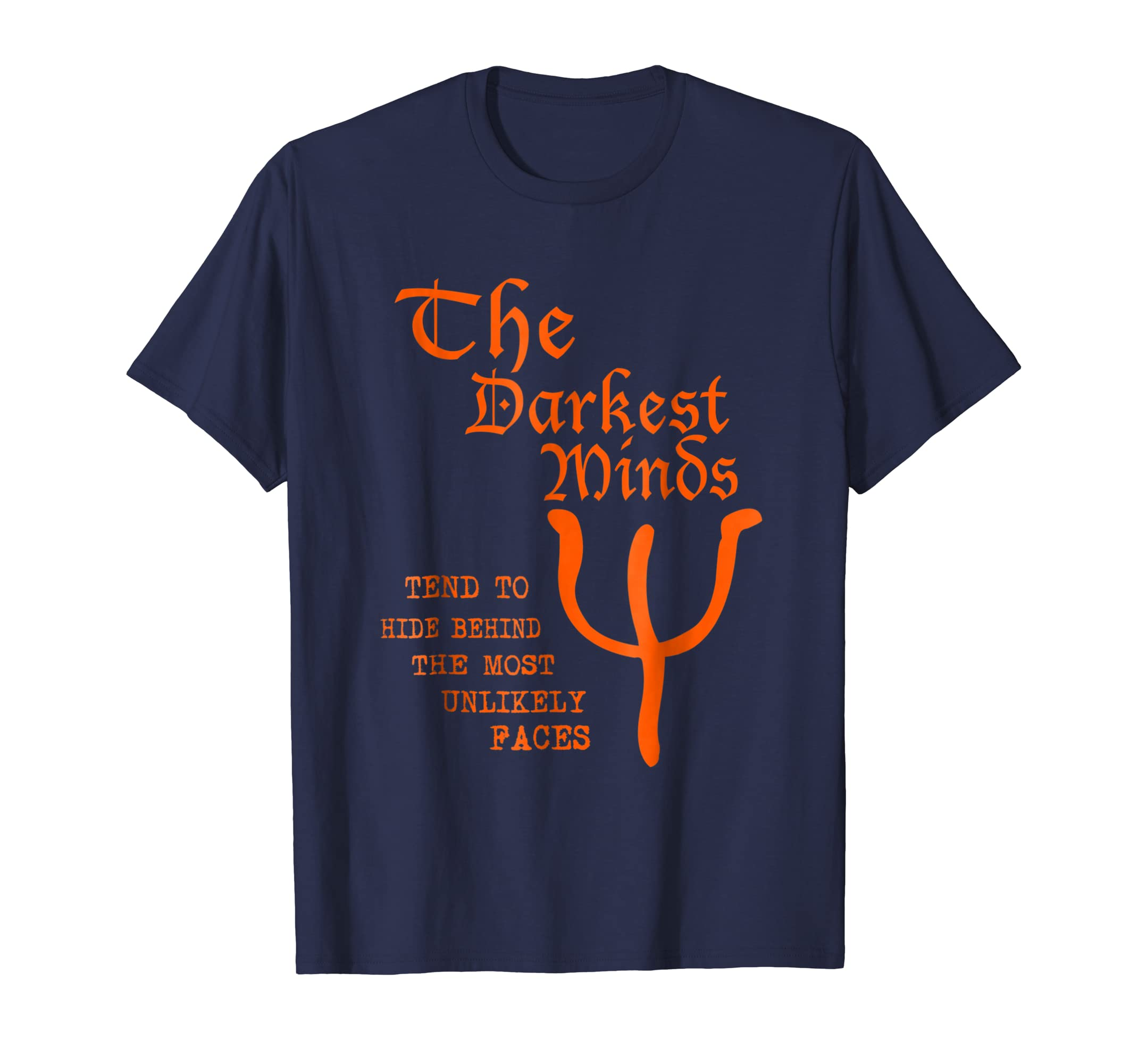 the darkest minds… maxim gift t shirt-Awarplus