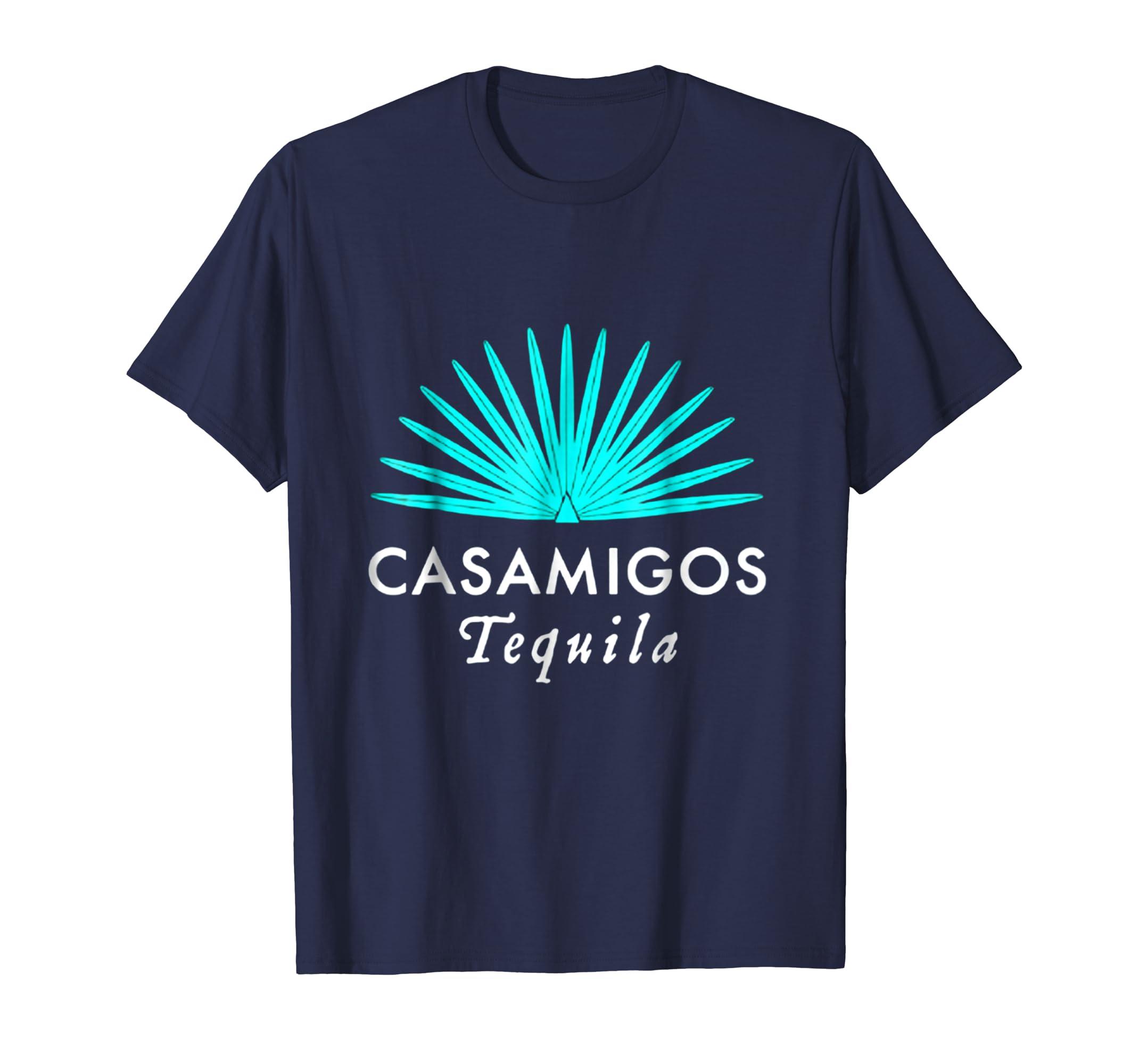Casamigos - Tequila T Shirt-fa