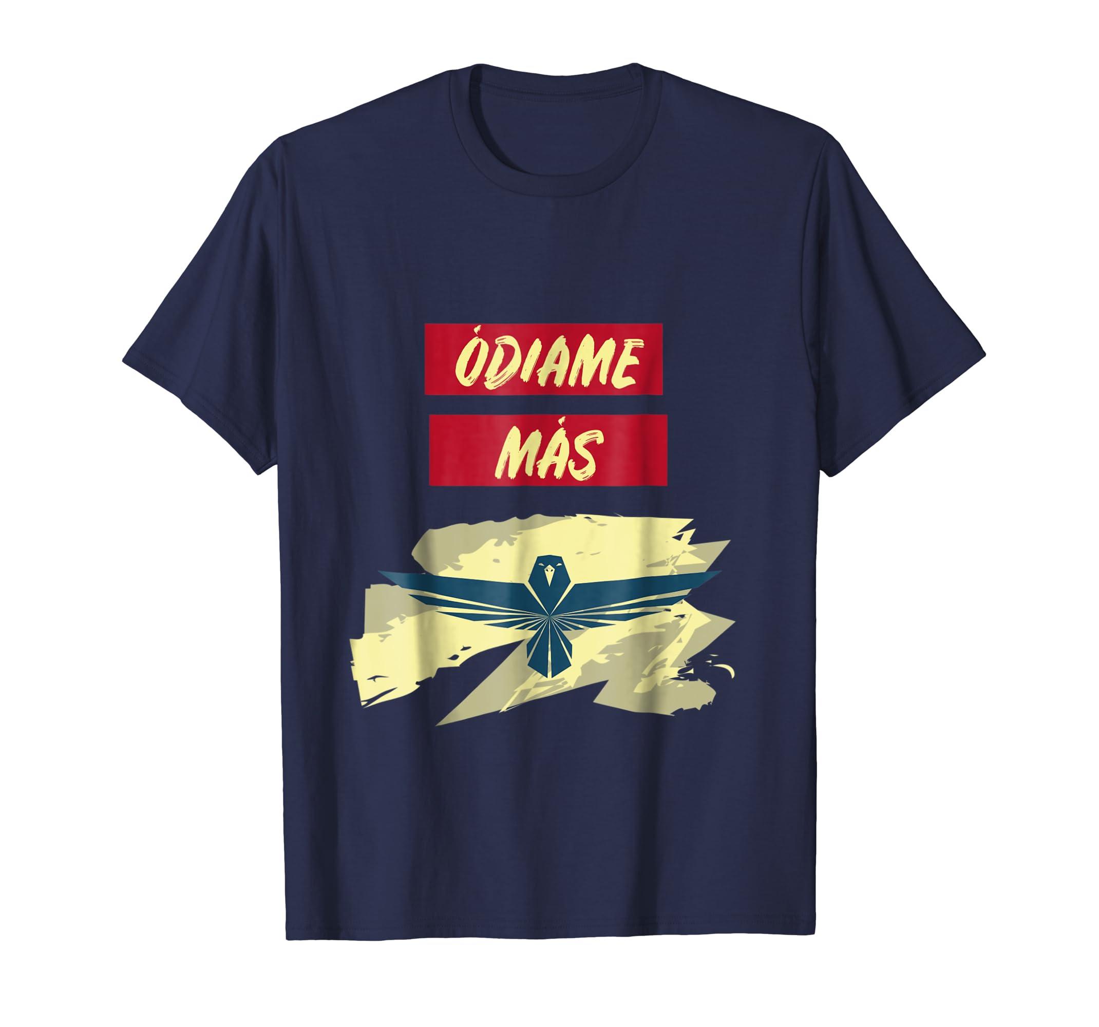10426f322 Amazon.com  America Fan T-Shirt Odiame Mas  Clothing