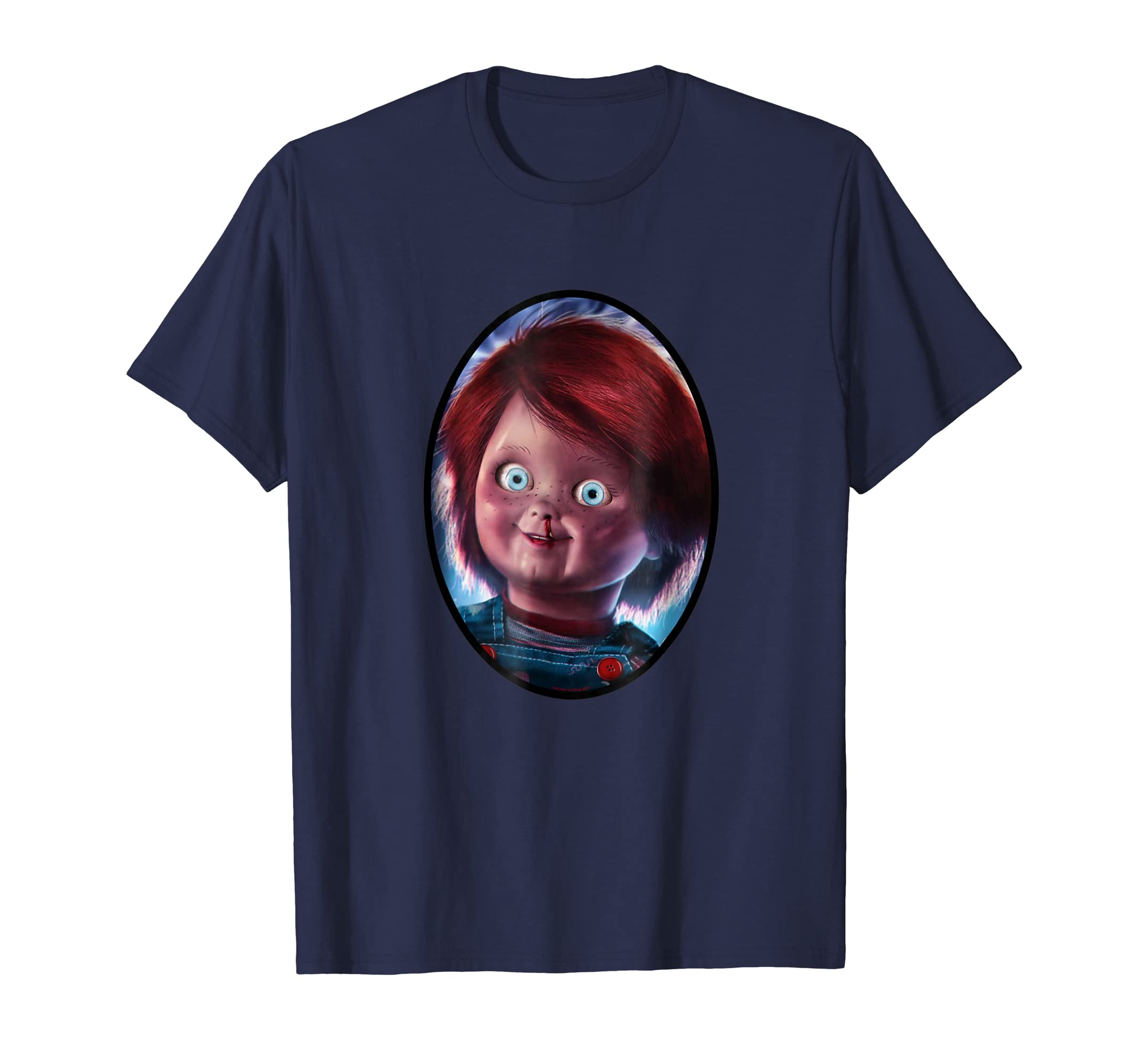 663340d5 Chucky The Good Guy Doll T Shirt-Colonhue – Colonhue.com