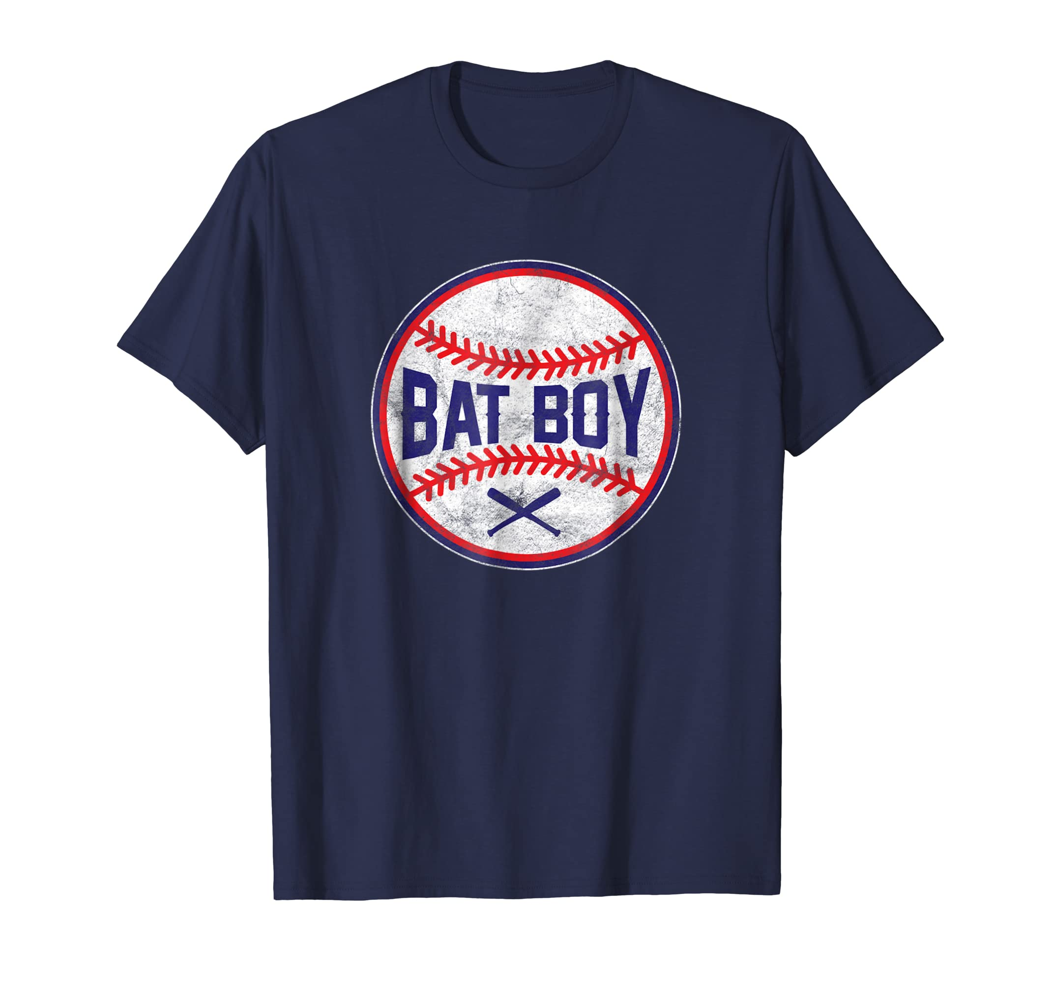 BAT BOY Baseball Positions team designer shirts-mt