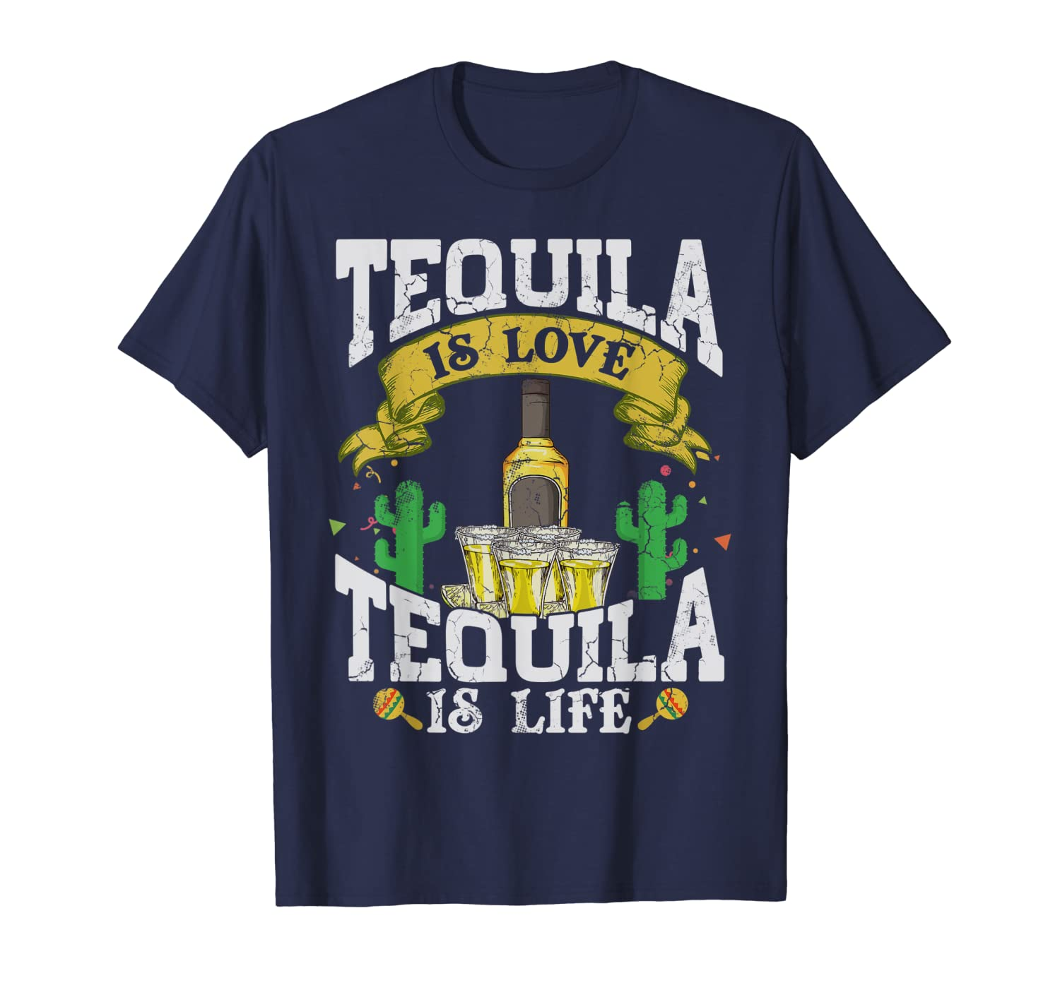 Amazon.com: Cinco de Mayo Tequila Funny Quotes Humor Sayings ...
