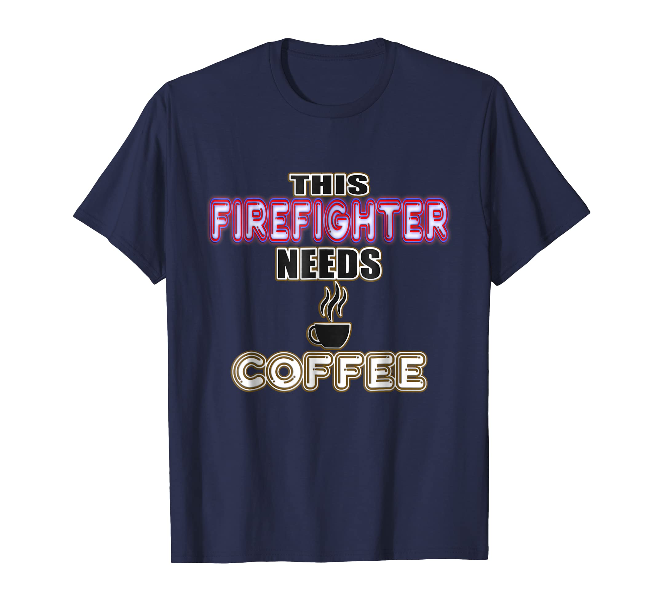 Personalized T-Shirts Coffee Gift