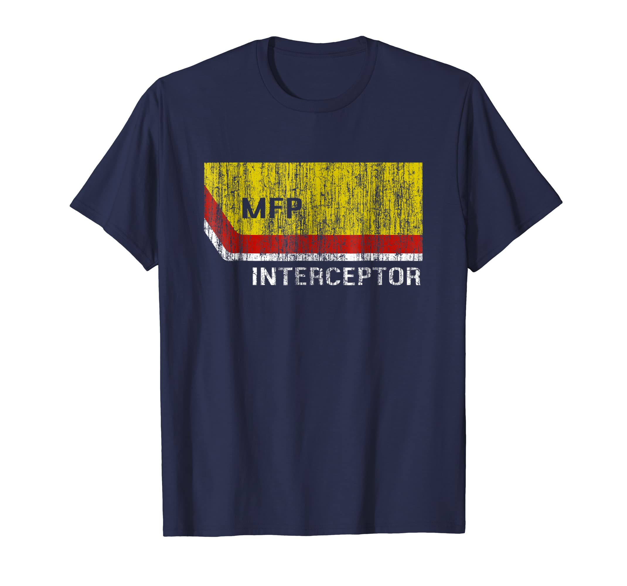 MFP V8 Interceptor Special T Shirt   Max Warrior-azvn