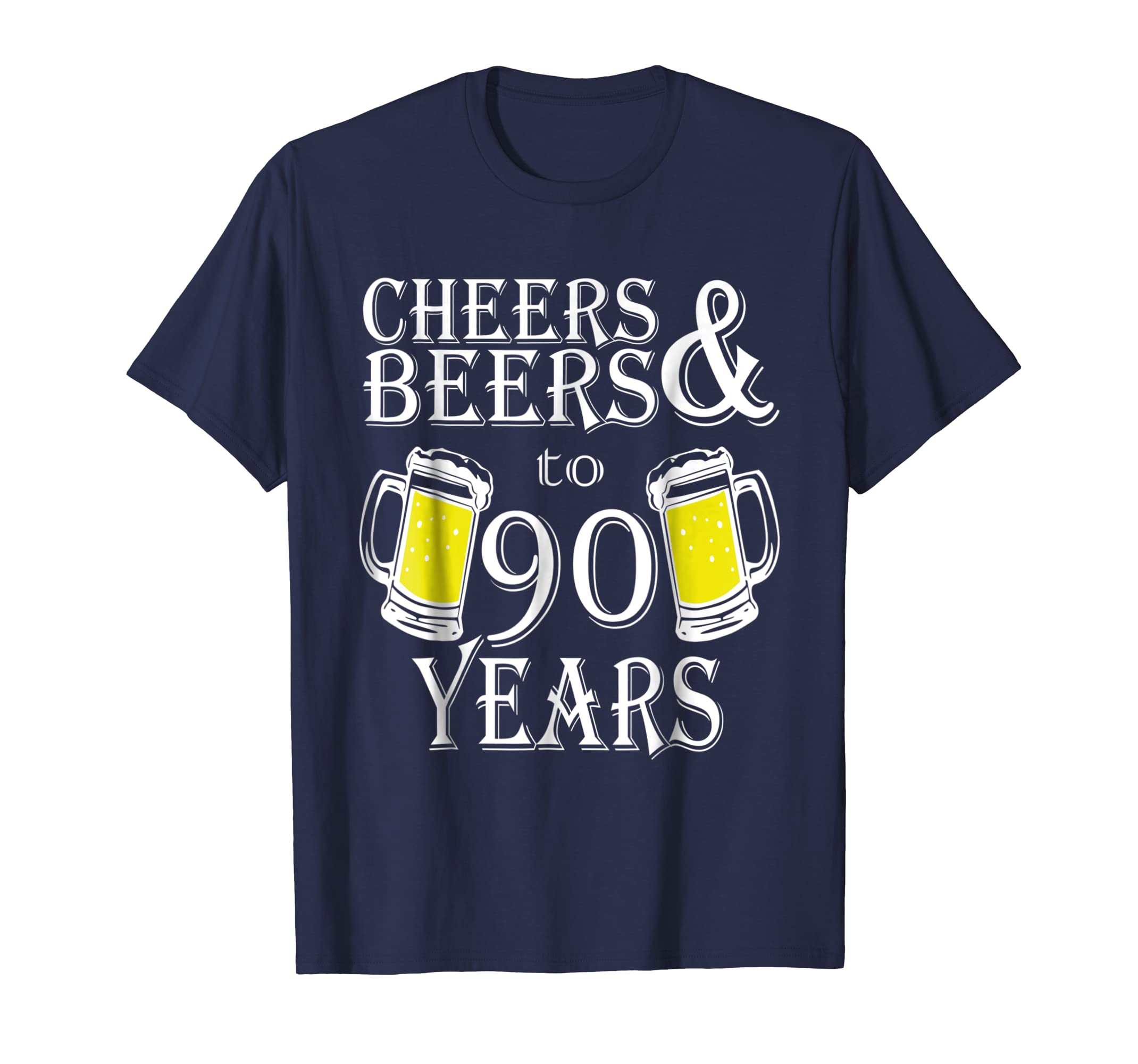 Amazon 90th Birthday Vintage Made In 1929 Gift Ideas Man T Shirt Clothing