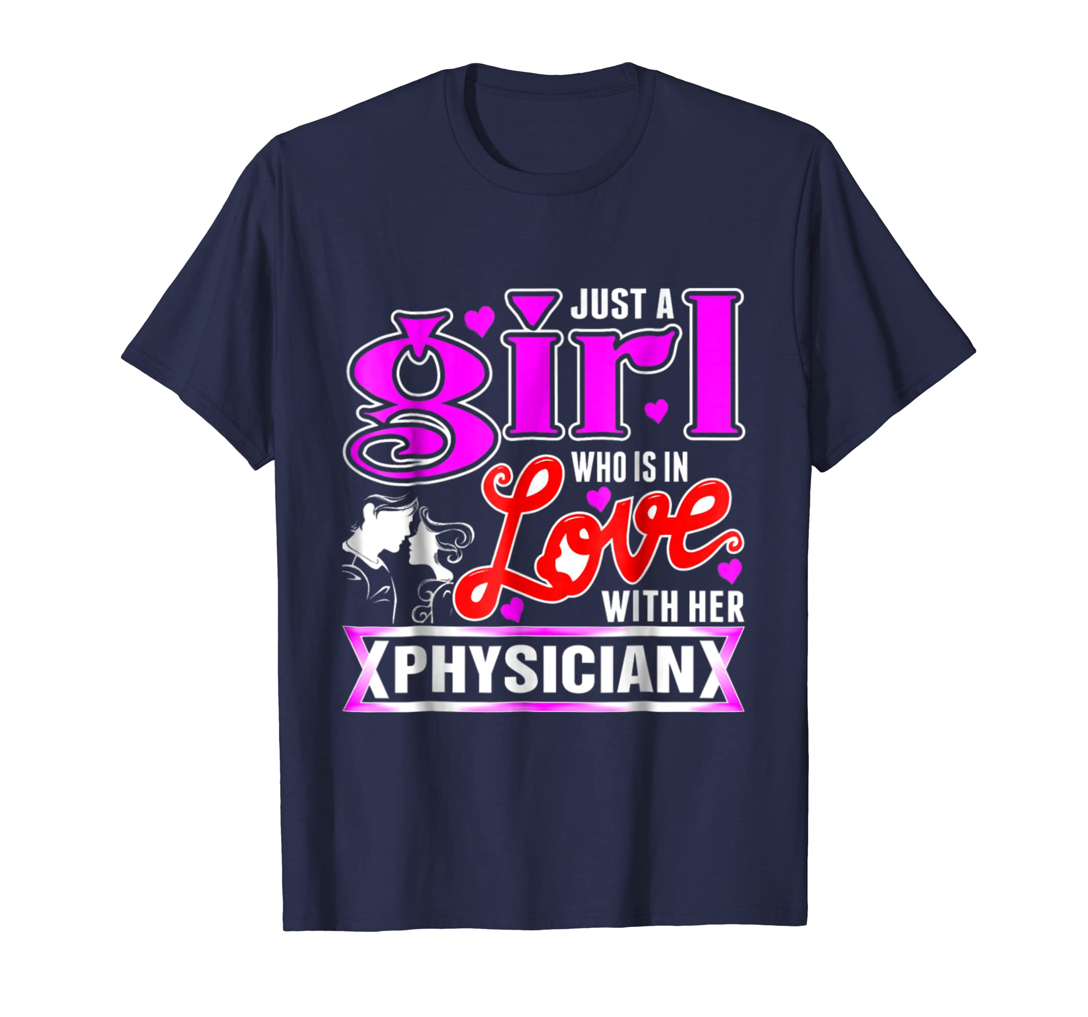 A Girl Love With Her Physician-ln
