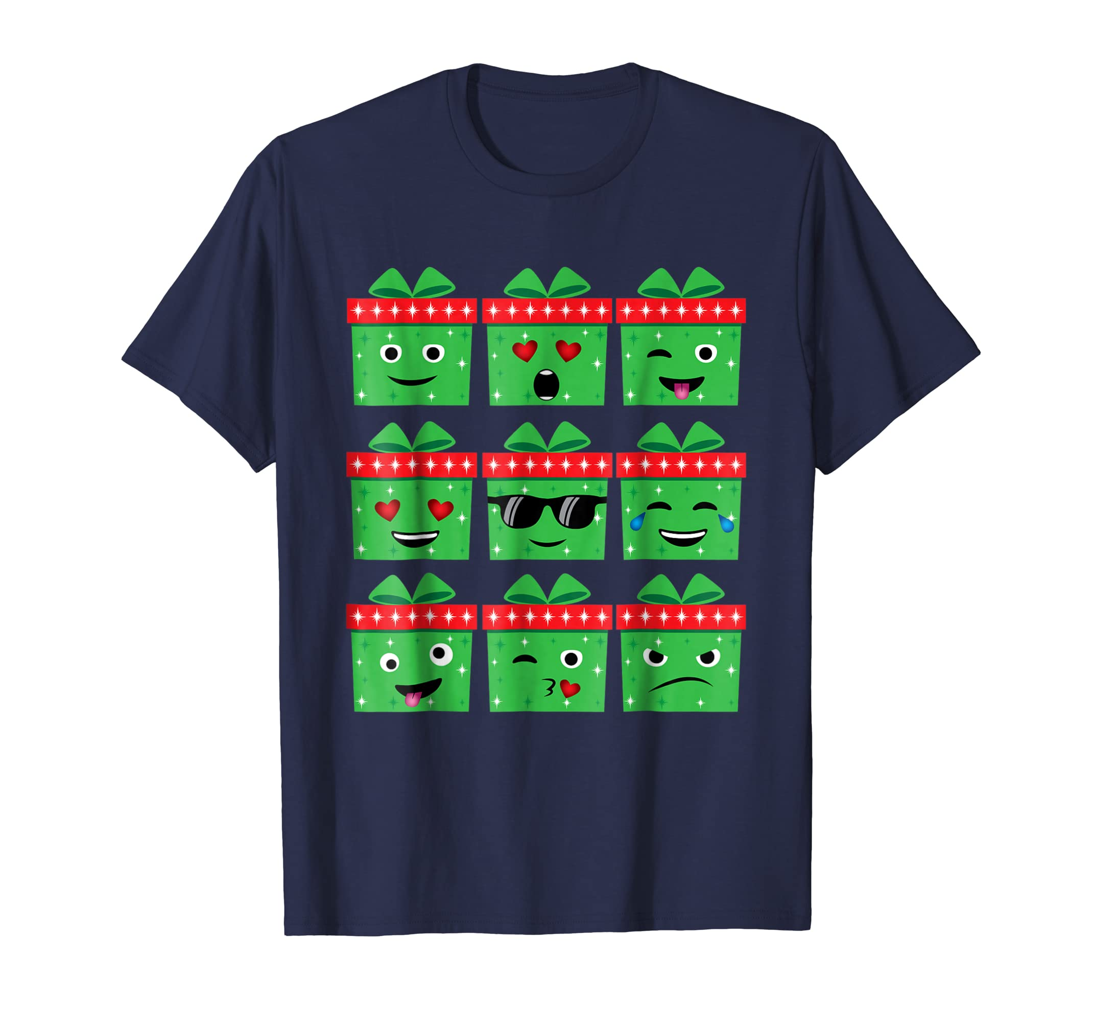 Amazon Com Christmas Presents T Shirt Xmas Gifts Christmas