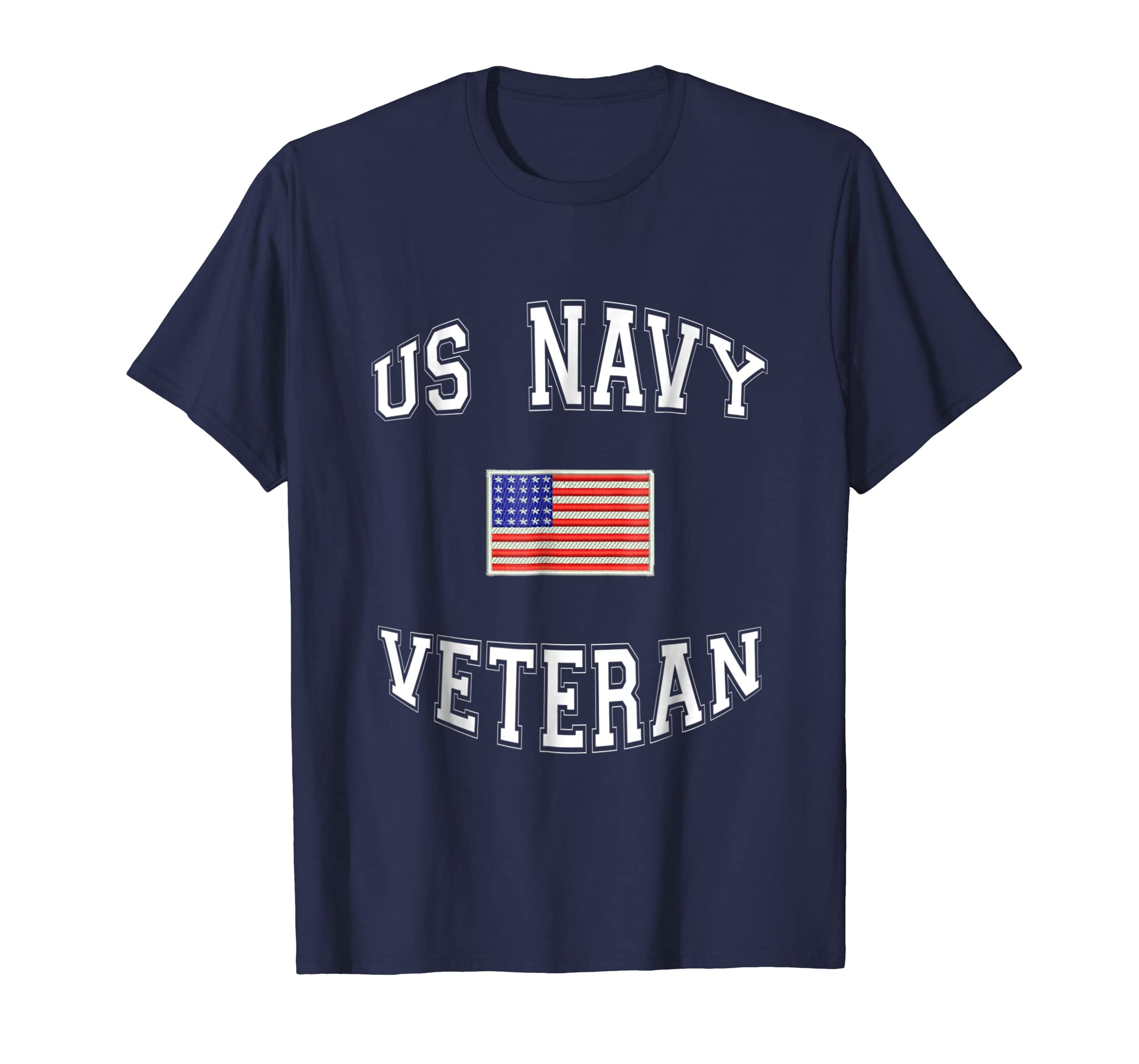 reputable site c26a4 51cac US Navy Veteran, T-shirt Veterans Day, Patriot, Heroes-anz