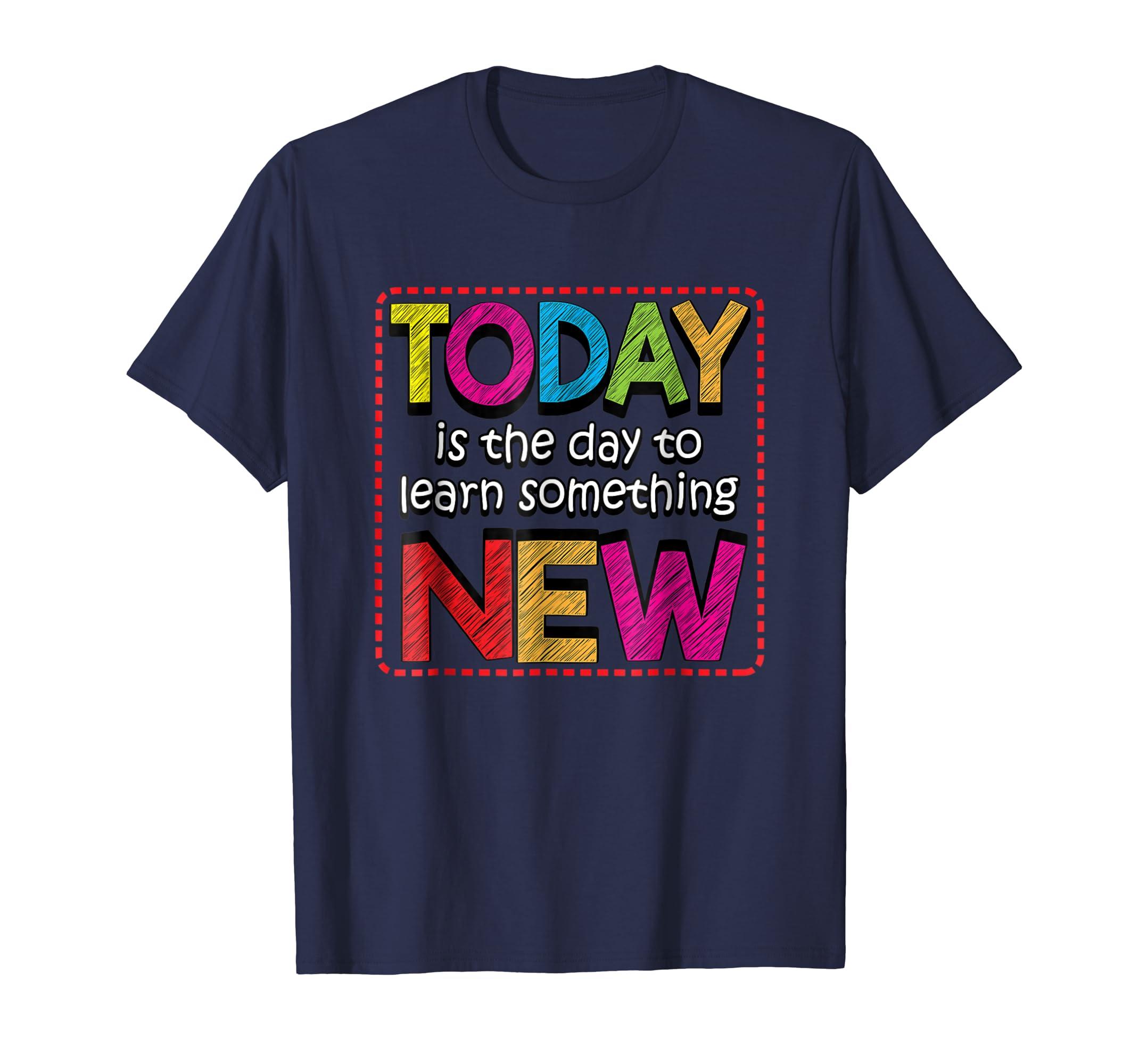 Growth Mindset Shirt   Teacher Positive Quotes Shirt Gift-Protee
