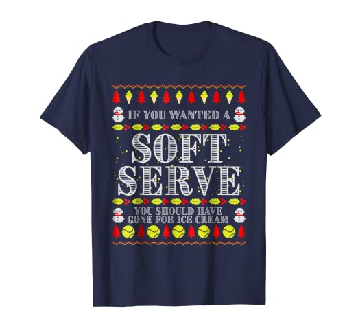 Amazon Christmas Funny Tennis Quotes Ugly Sweater Tennis Love Mesmerizing Ugly Love Quotes