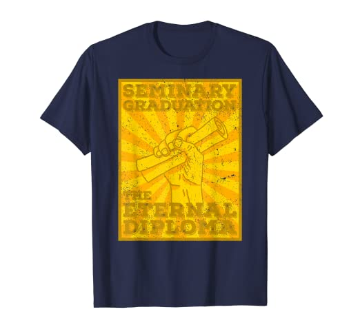 Amazon com: LDS Mormon Seminary Graduation Eternal Diploma