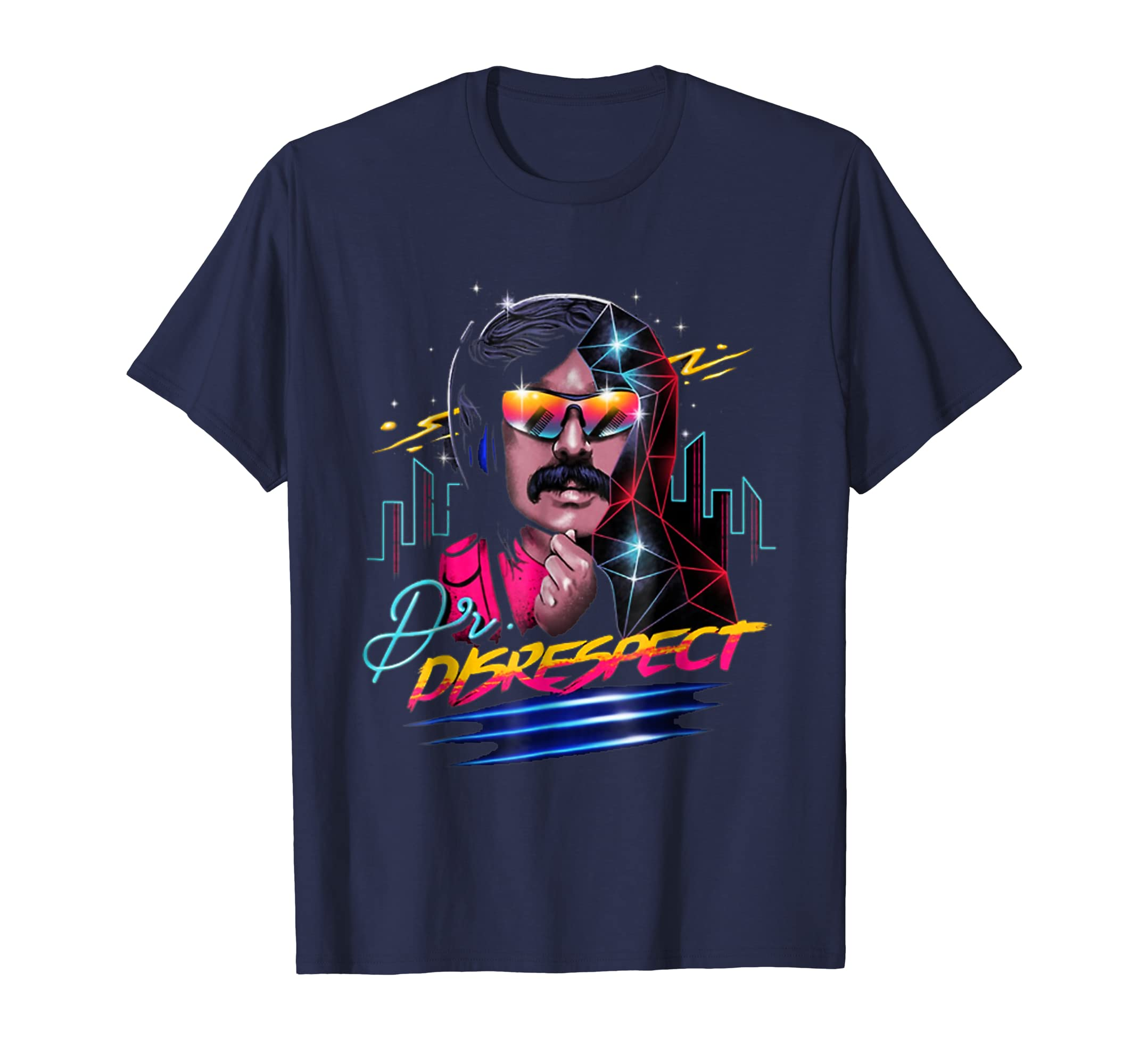 Dr Disrespect Shirt-alottee gift
