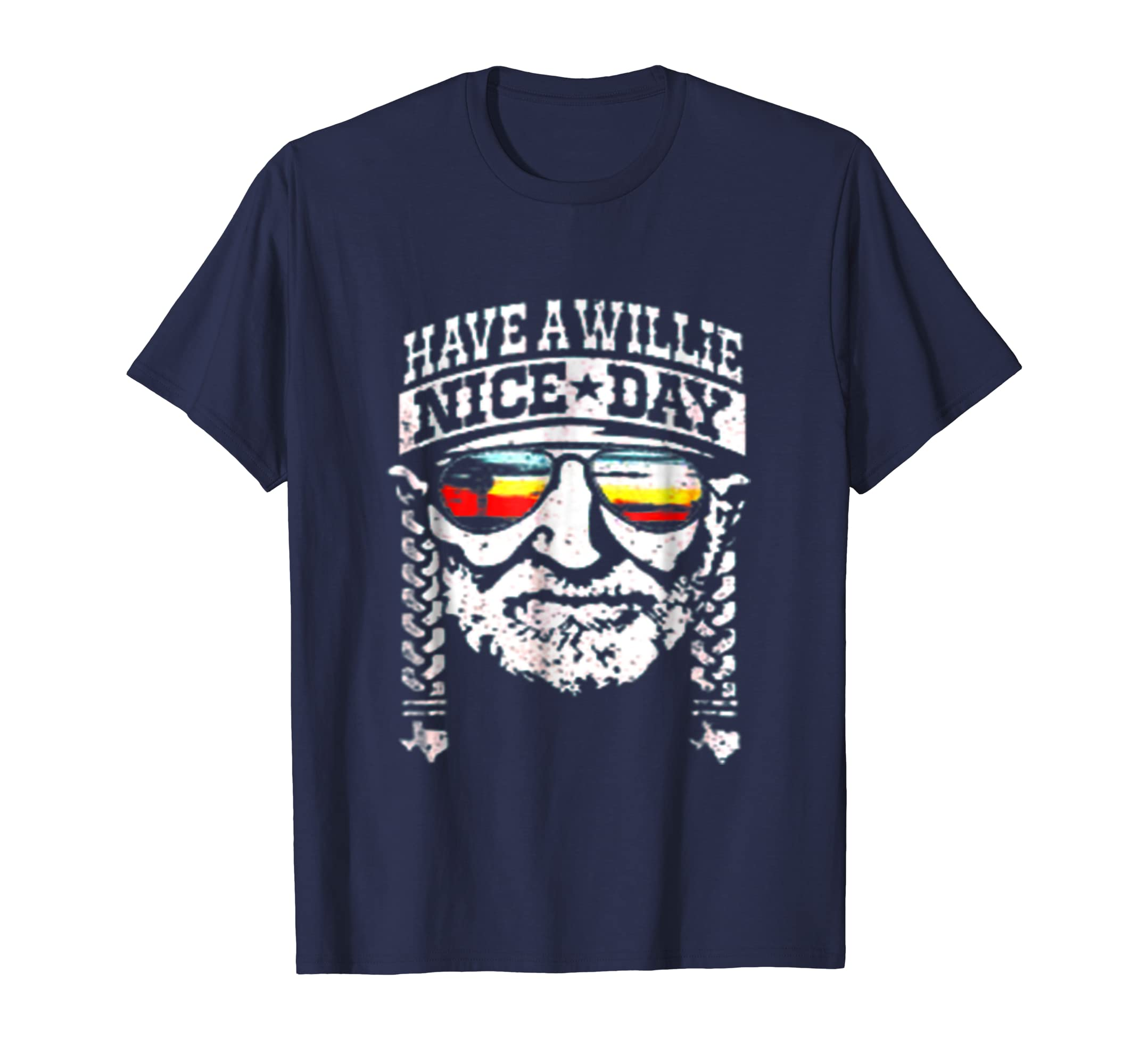 _Have A Willie Nice Day T Shirt-azvn