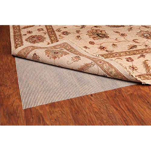 What Size Rug Pad For 8x10 Rug.Area Rug Backing Amazon Com