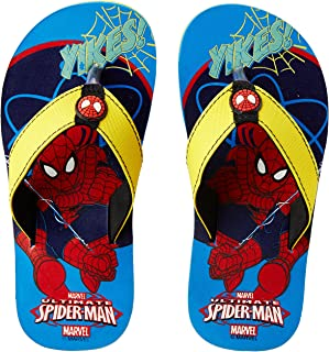 Disney Boy's Flip-Flops and House Slippers