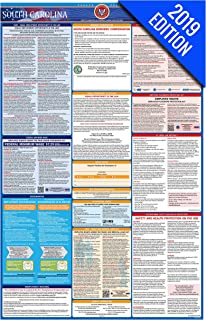 south carolina employment posters