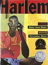 Harlem (Caldecott Honor Book)