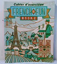 Cahier d'exercices French is Fun Book 2