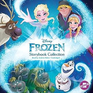 Best frozen audio story Reviews
