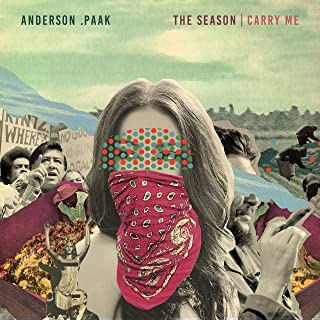 Best anderson paak carry me Reviews