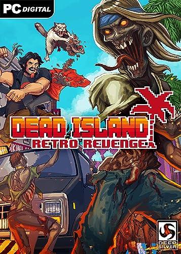 Dead Island Retro Revenge [PC Code - Steam]