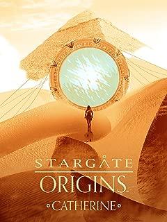watch stargate origins