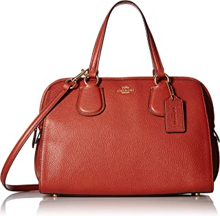 Best women's leather satchel bags Reviews