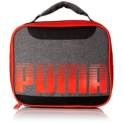 481958a4af PUMA Boys Contender Lunch Box Kid's Backpack