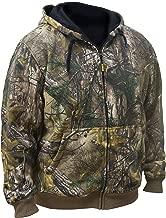 DEWALT DCHJ074D1-M Realtree Xtra️ Camouflage Heated Hoodie, Medium, Camouflage