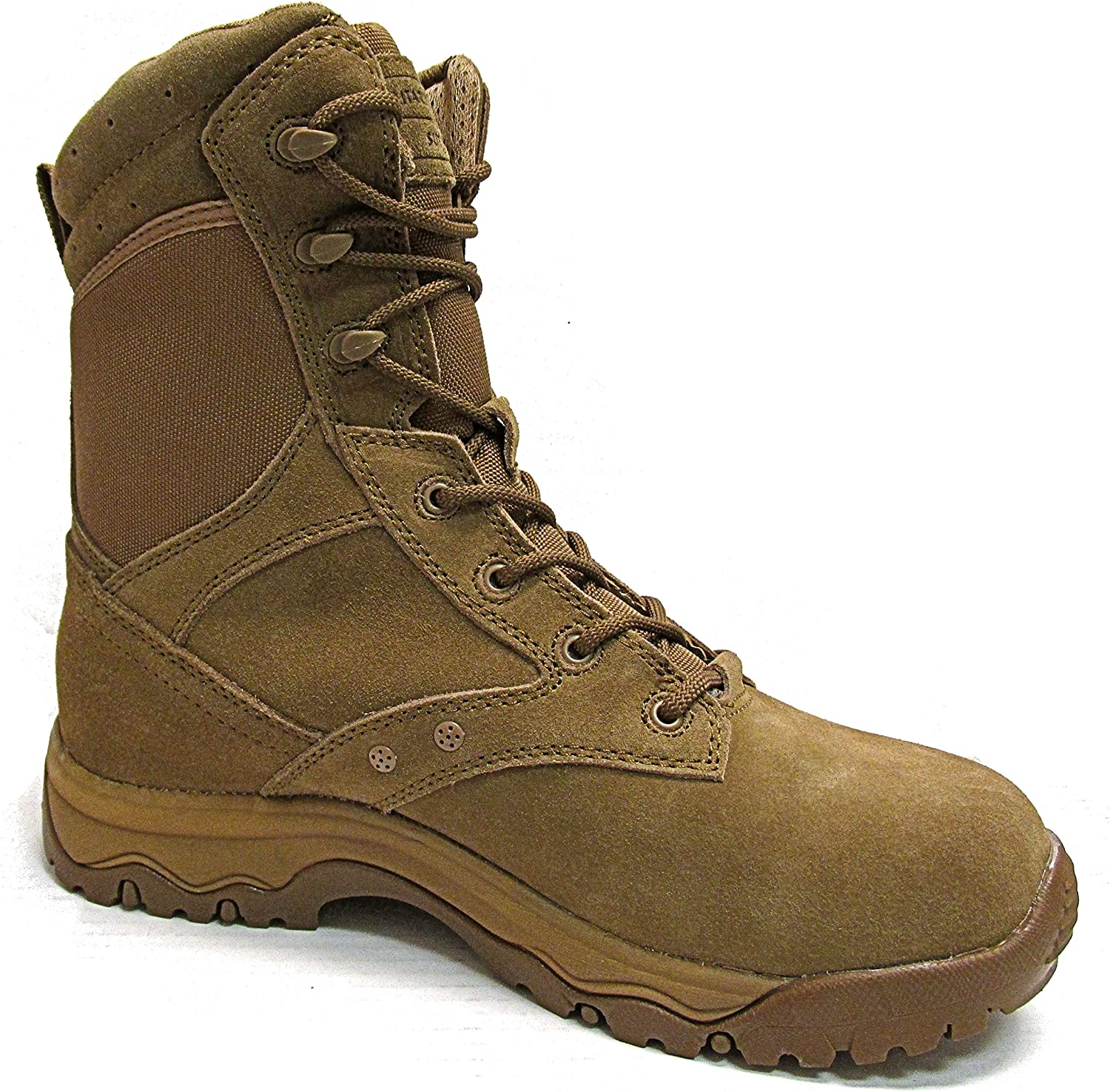Military Uniform Supply OCP Tactical Boots - Coyote