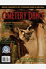 Cemetery Dance: Issue 70 (English Edition) eBook Kindle