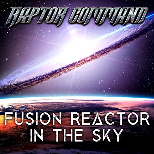 Fusion Reactor (In the Sky)