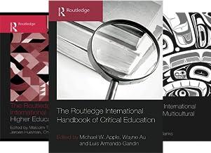 Routledge International Handbooks of Education (30 Book Series)