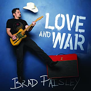 Love and War Limited Autographed Edition