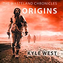 Origins: Wasteland Chronicles, Book 2