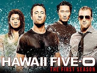 هاواي فايف-0 - الموسم 1