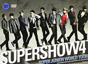 World Tour-Super Show 4