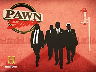 Pawn Stars Season 16