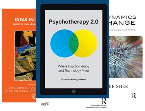 Psychology, Psychoanalysis & Psychotherapy (42 Book Series)