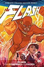 The Flash: The Rebirth Deluxe Edition Book 1