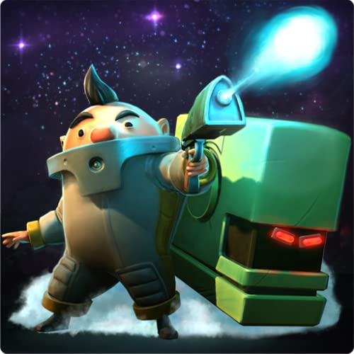 『Tales From Deep Space』の1枚目の画像
