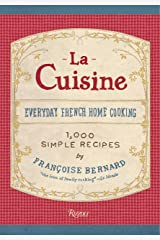 La Cuisine: Everyday French Home Cooking Hardcover