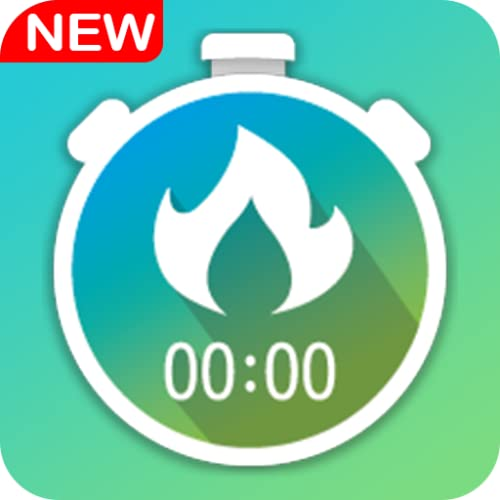 Best stopwatch: interval timer for training