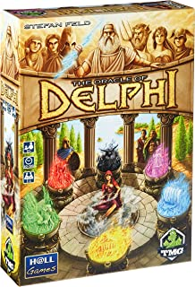 Best oracle of delphi game Reviews