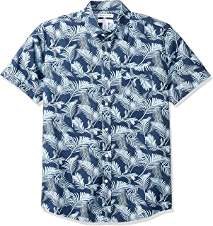 big and tall short sleeve button down shirts