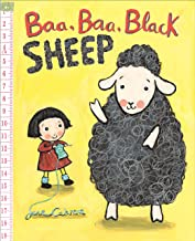 Baa Baa Black Sheep Book