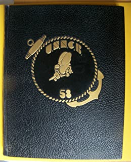 WW-II History of the 58th U.S. Naval Construction Battalion ~ Seabees