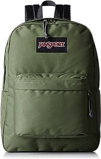 JanSport Unisex Black Label Superbreak Muted Green One Size
